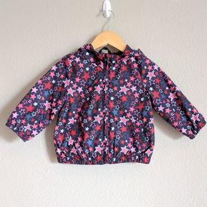 Baby Gap Raincoat 12-18M